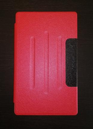 Чехол для планшета Lenovo S8-50F/LC (folio cover) Red