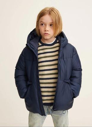 Куртка mango 128 140