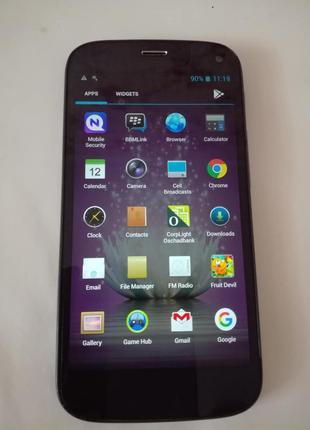 Мобильный телефон Micromax Canvas Turbo A250