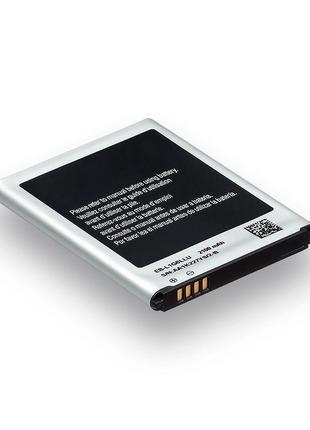 Аккумулятор для Samsung i9300 Galaxy S3 / EB-L1G6LLU Класс AAA