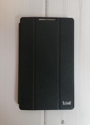Чехол для планшета Lenovo Tab 2 A8-50F (Ulike) Black