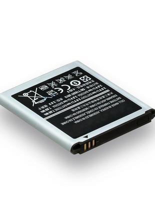 Аккумулятор для Samsung i8552 Galaxy Win / EB585157LU Класс AAAA