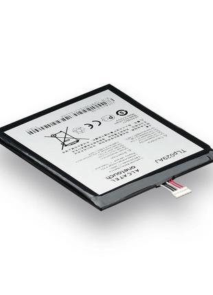 Аккумулятор для Alcatel One Touch Idol 3 / TLp029A Класс AAAA