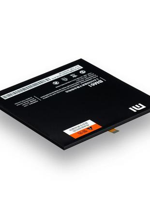 Аккумулятор Xiaomi BM61 / Mi Pad 2 Характеристики AAAA