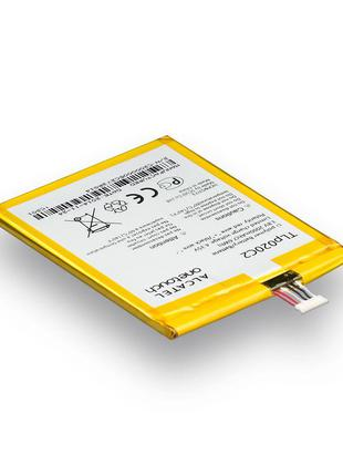 Аккумулятор для Alcatel One Touch Idol X 6040D / TLp020C2 Клас...