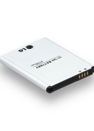 Аккумулятор для LG L70 D325 / BL-52UH Класс AA STANDART