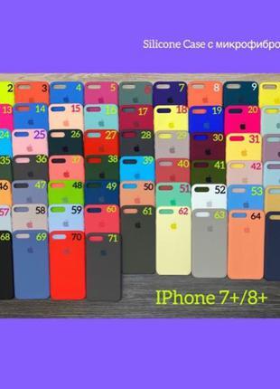 Чехол iPhone X/XS Max 7/8 Plus 6/6s XR 11 Pro Max 5s SE 6s+ 12
