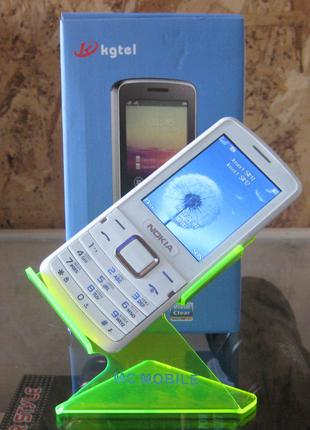 Мобильный телефон Nokia T611 (белый) (реплика)