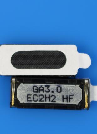 Динамик слуховой для Lenovo ZUK Z2 Pro K920 (разговорный, spea...
