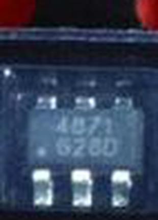 Микросхема SD4871TR SD4871 4871 sot23-6