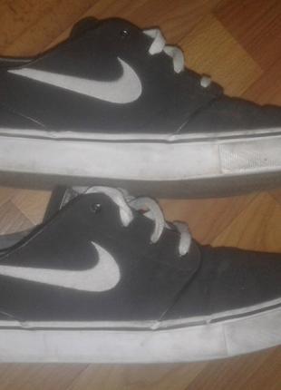 Кеды Nike SB Stefan Janoski 46 оригинал