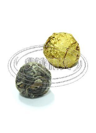 Чай Золотий горішок 100 г