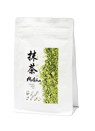 Чай Матча японська, 200 г 100 г