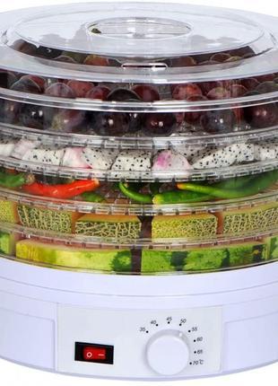 Сушилка для овощей и фруктов ROYALS
