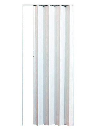 Двери-гармошка Vinci Decor Solo ПВХ 2030x820 мм 3мм толщина ар...