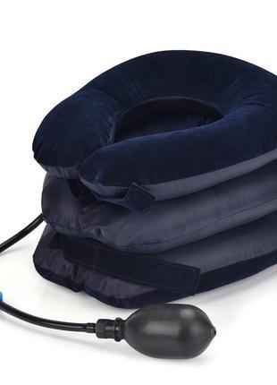 Ортопедический надувной воротник для шеи TING PAI. Для фиксаци...