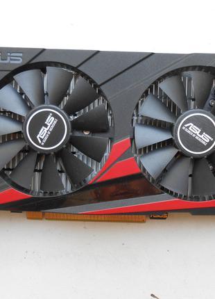 PCI-E Asus Expedition GeForce GTX 1050 2GB 128bit GDDR5 - в ид...