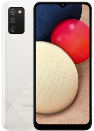 Смартфон Samsung Galaxy A02s SM-A025 3/32GB Dual Sim White (SM...