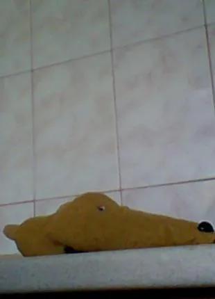 Полотенце подарочное Крыска