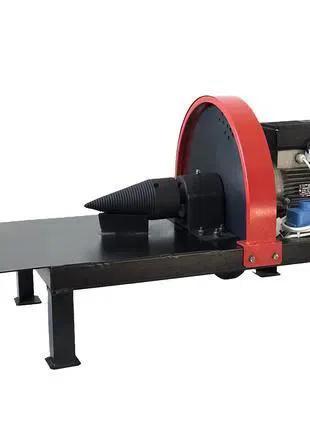Мощный винтовой дровокол 2.2 кВт + Колеса в подарок! Бытовой дров