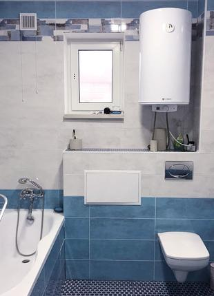 Надійний сантехнік