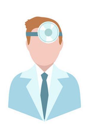 ЛОР врач Запорожье. Консультации (очные, на дому, онлайн)