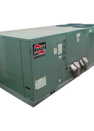 Крышный кондиционер RUUD