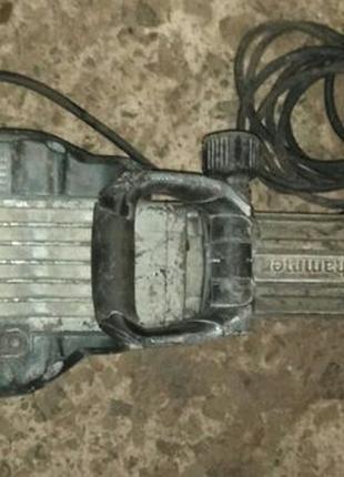 Отбойный молоток Bosch Heavy Duty GSH 16-30 (0611335100)