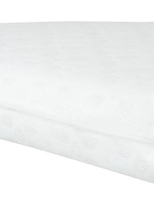 Матрас Солодких снів Memory Comfort Premium 12 см Белый (624425)