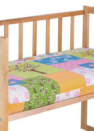 Матрас Солодких снів Eco Cotton Comfort Premium 12 см (624579)
