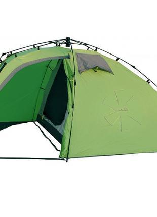 Палатка автоматическая 3-х местная Norfin Peled 3 NF (0096)