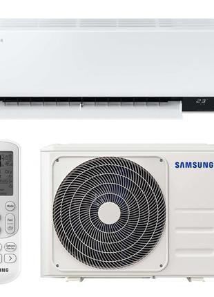 Сплит-система Samsung AR24AXHZAWKNUA