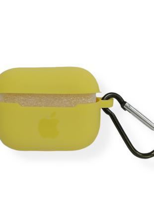 Чехол Apple AirPods Pro Silicone Case flash