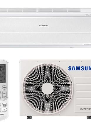 Сплит-система Samsung AR09NXCXAWKNEU