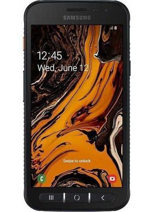 Смартфон Samsung XCover 4S 3/32Gb Black (SM-G398)