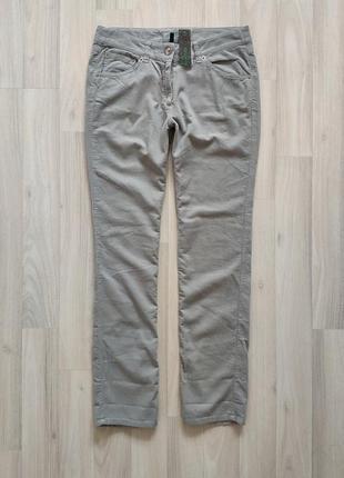 Женские брюки бенеттон размер 44 46