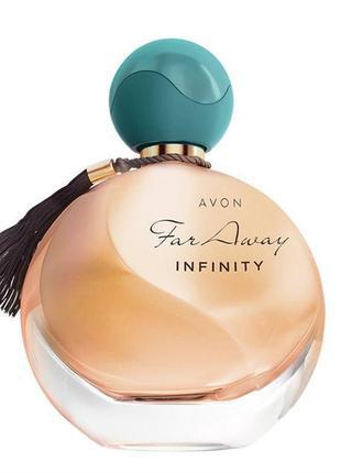 Avon парфум far away infinity