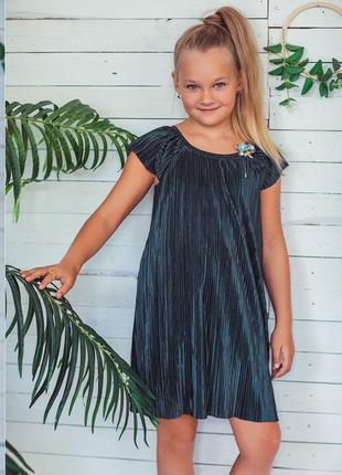 плаття плісе від Baby Angel