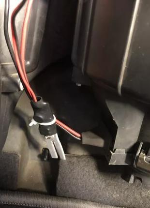 Ограничитель (стабилизатор) тока заслонки Opel Astra G H Chrysler