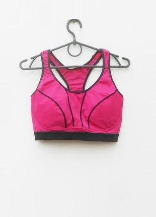 Спортивный топ женская спортивная одежда 38d 85d 🌿