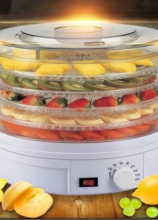 Сушилка для овощей и фруктов Royals RB 959 SKL11-290993