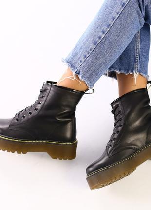 Ботинки женские стритстайл
