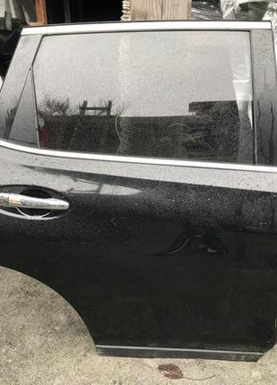 Дверь Автозапчасти / разборка на Nissan X-TRAIL T32  2014 - 2019