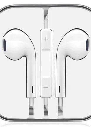 Проводные наушники (М1 Apple)