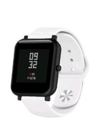 Ремешок силикон20мм Samsung Watch Active, Galaxy S4 42mm, Gear S2
