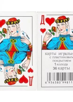 Сувенирные игральные карты на заказ