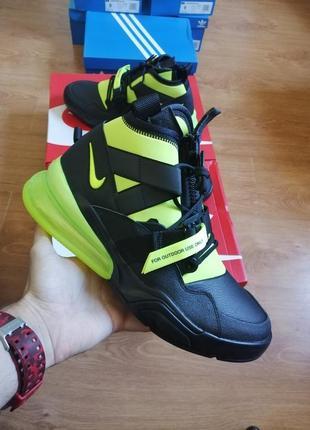 Nike air force 270 utility | оригинальные кроссовки