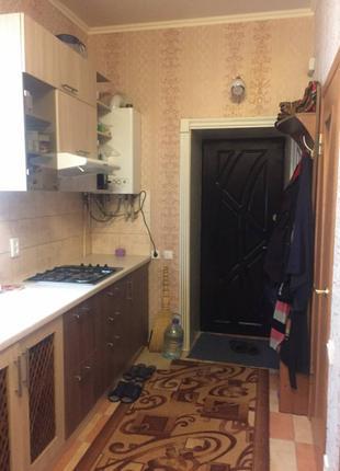 Продам однокомнатную квартиру в новом доме.