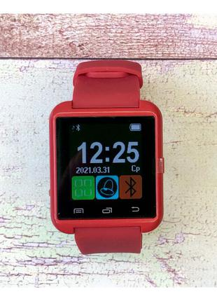 Смарт часы U8 Smart Watch U8