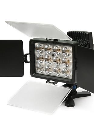 Накамерный свет LED 1040A